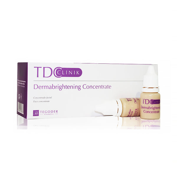 Clinik Dermabrightening Concentrate 14X10ml - Professional Use