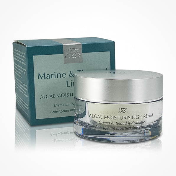 Marine & Thermal Moisturising Cream