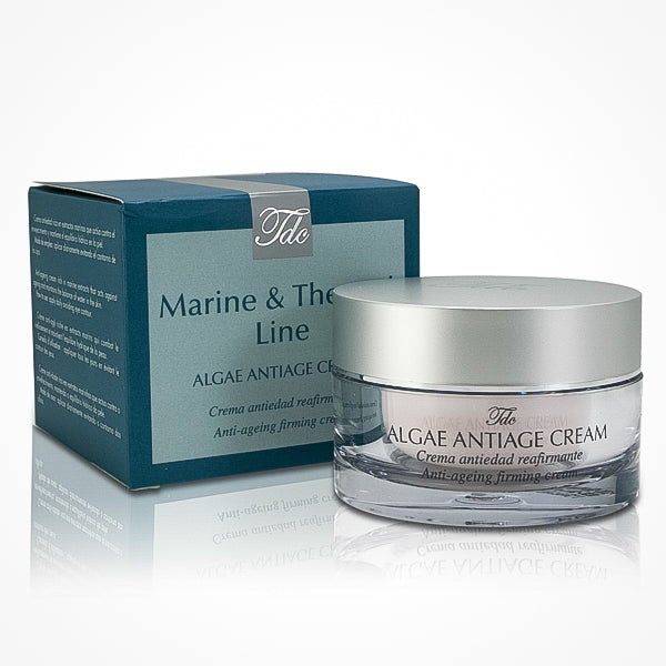 Marine & Thermal Antiage Cream