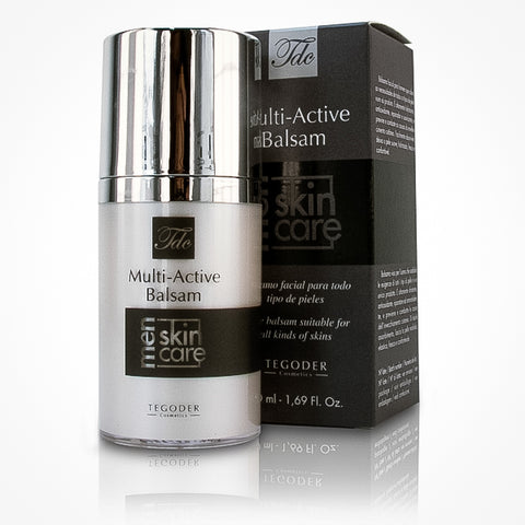 Multi-Active Balsam: Moisturising Balm For Men