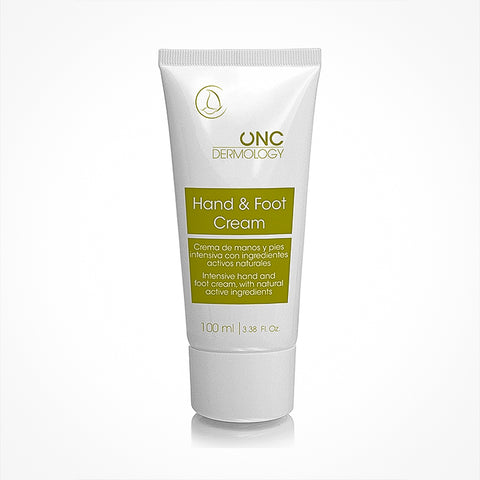 Onc Hand & Foot Cream