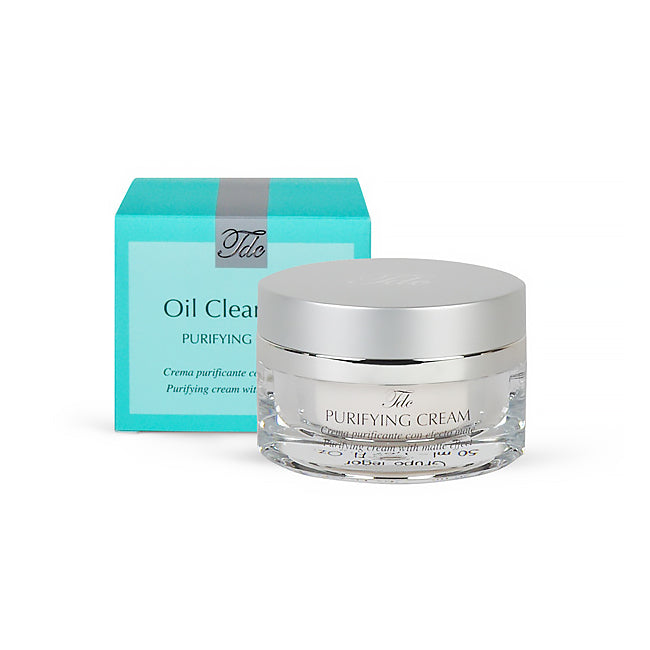 Oil Clean Line Purifying Cream
