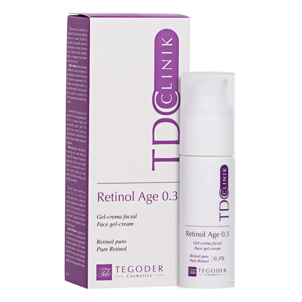 Clinik Retinol Age 0.3 30ml - Professional Use