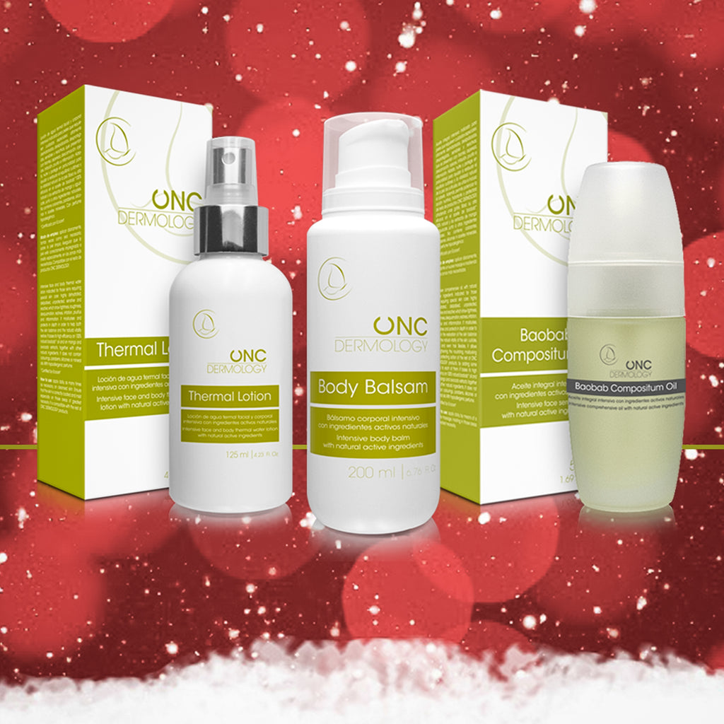 Onc Dermology Body Care Gift Set
