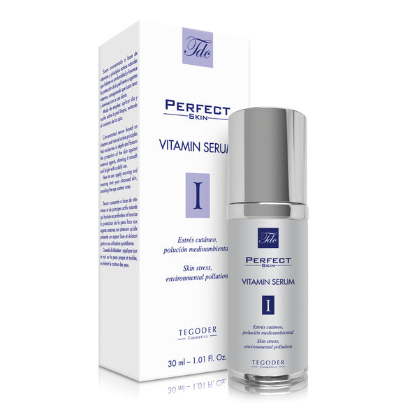 Perfect Skin Vitamin Serum I