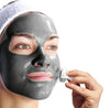 magnetic face mask application