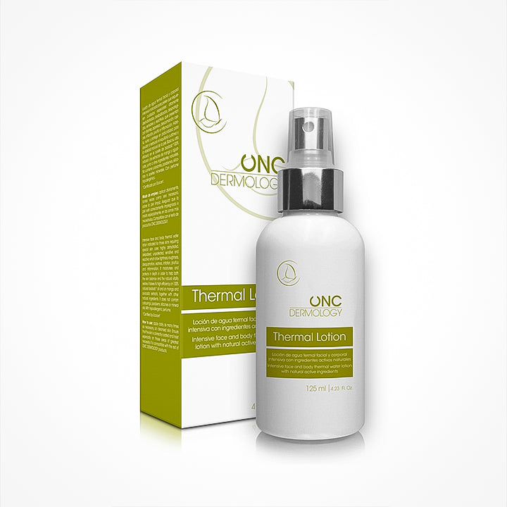 Onc Thermal Water Lotion