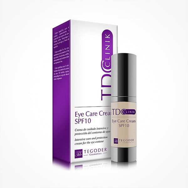Eye Care Cream Clinik Spf10