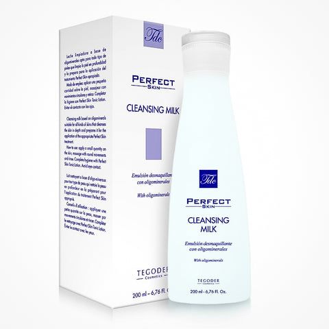 Perfect Skin Cleansing Milk
