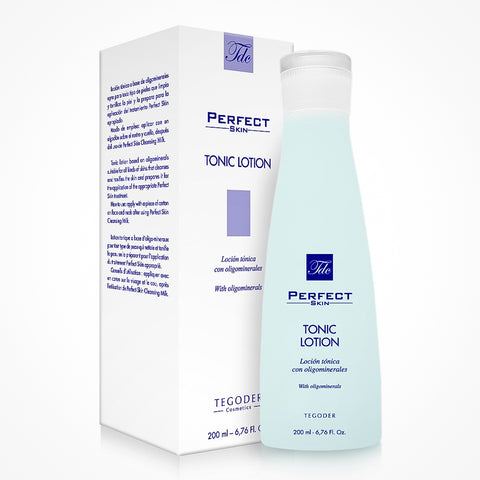 Perfect Skin Tonic Lotion