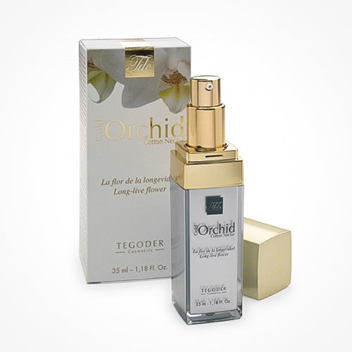 Gold Orchid Cotton Nectar