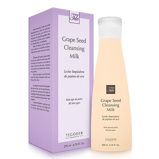 Grape Seed Cleansing Milk