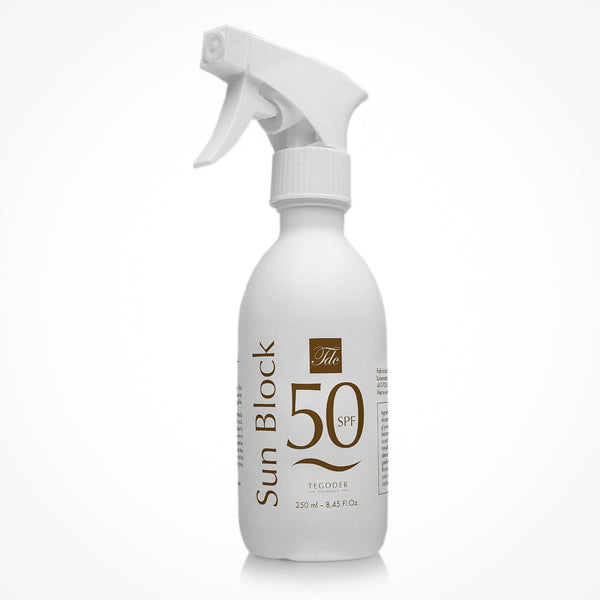 Spray Solar Spf50- Sun Block Spf50