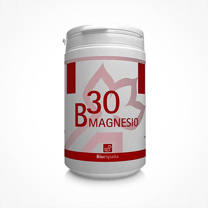 B30 Magnesio: Magnesium Supplement