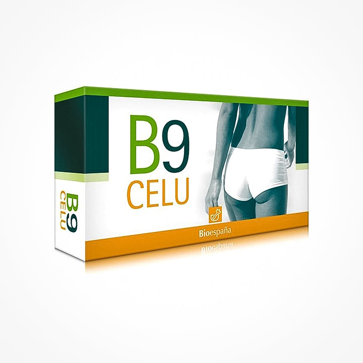 B9 Adipo Celu Anti Cellulite Treatment