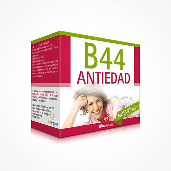 B44 Antiedad Anti-Aging Infusion