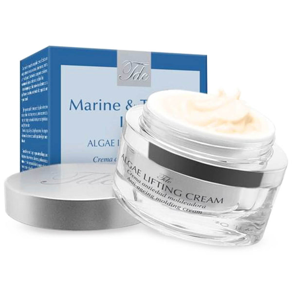 Marine & Thermal Algae Lifting Cream