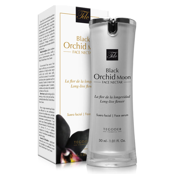 Black Orchid Moon Face Nectar