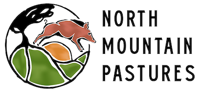 North Mountain Pastures