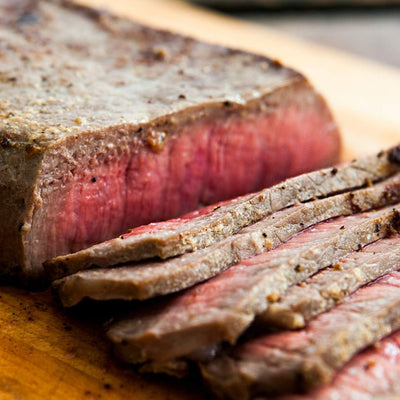 London Broil - 100% Grass fed - 3 lb