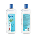 Hand Sanitizer Gel  200ml, Kills 99.99% Germs