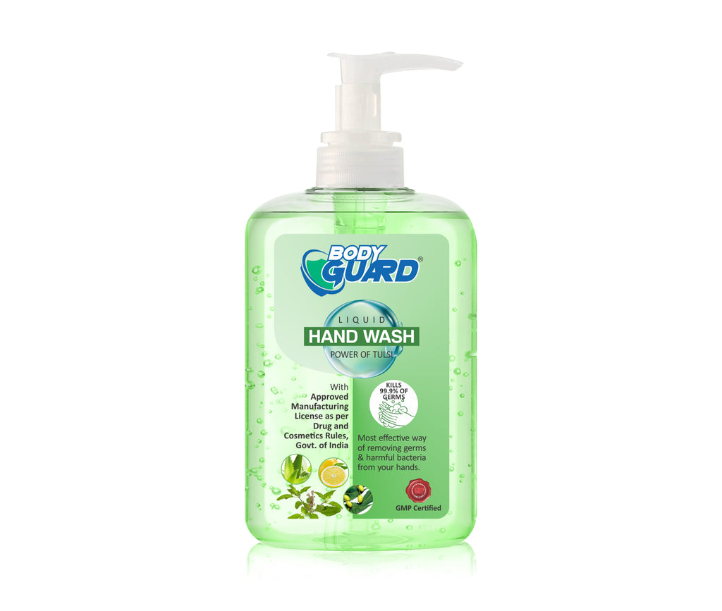Hand Wash  250ml, Kills 99.99% Germs