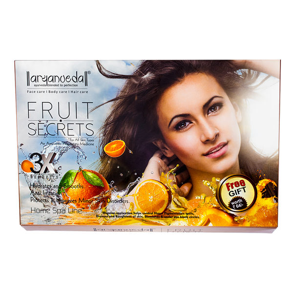Fruit Secret 55gm