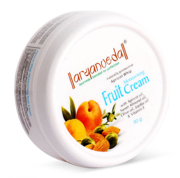 Apricot Whip Moisturising fruit Cream
