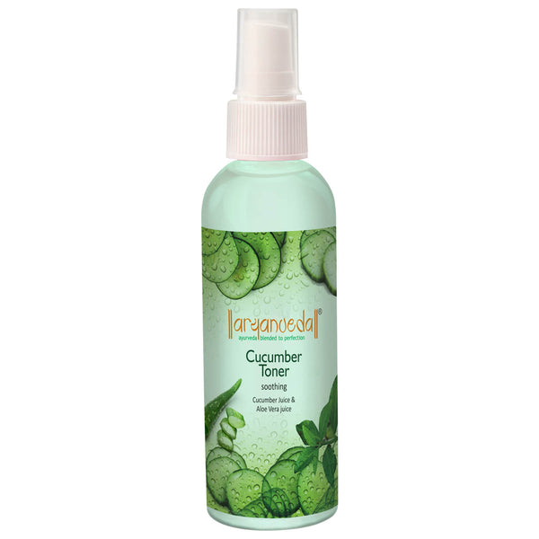 Cucumber Toner 100ml