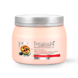 Fruit Salad massag cream 400g - Ayurvedic & Natural- No Parabens, Sulphate, Silicones & Color -For Glowing Skin