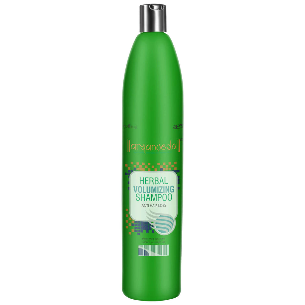Herbal Volumizing Shampoo 1 liter