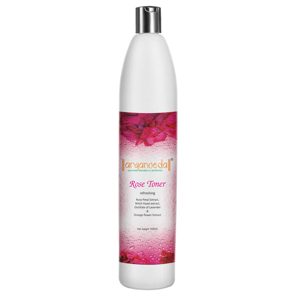Rose Toner 1000 ml