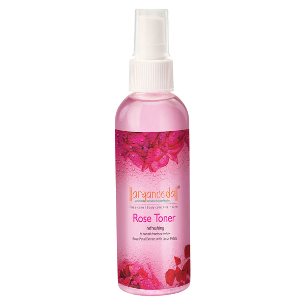 Rose Toner 100ml