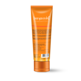 Aaryanveda Sunscreen Lotion (SPF 40) -60ml Gel Based Formula - prevent uva and uvb rays from damaging your skin