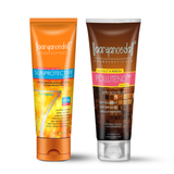 Sunscreen SPF 40 + Pollutend Face wash 60ml Combo Pack -Gel Based Formula - prevent uva and uvb rays from damaging your skin