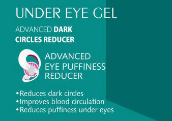 Under Eye Dark Circle Treatment Pen 8ml (Pack of 2)