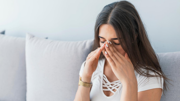 Best Aromatherapy for Sinuses: Our Top 6 Congestion-Busters