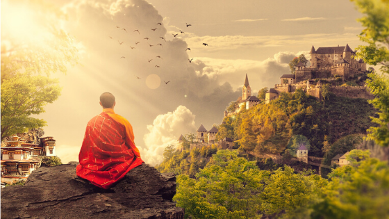 Buddhism 101: Introduction to a Superlative Existence