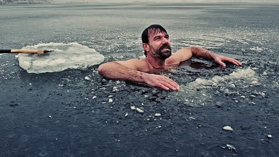 Wim Hof Method Breathing: A Simple Exercise to Jump Start Your Day