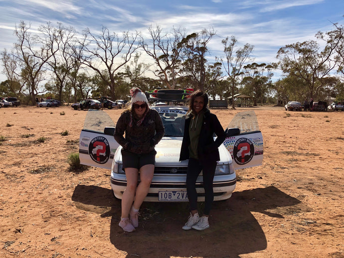 An Outback Adventure