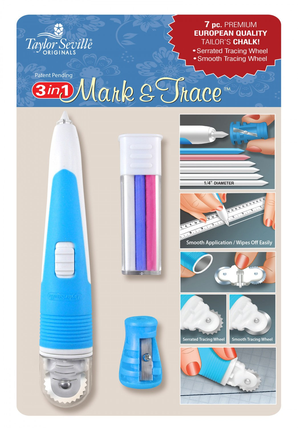Tailor Mate  3 in 1 Mark And Trace