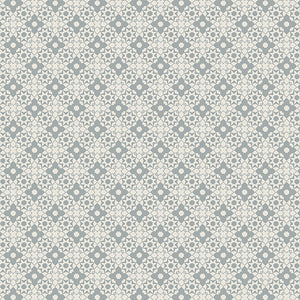 Farm Sweet Farm Collection - Diamond Geo Grey