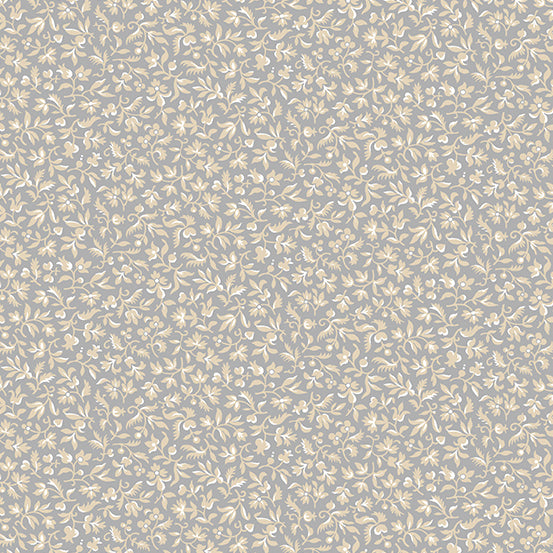 Willow Collection-Calico-Grey