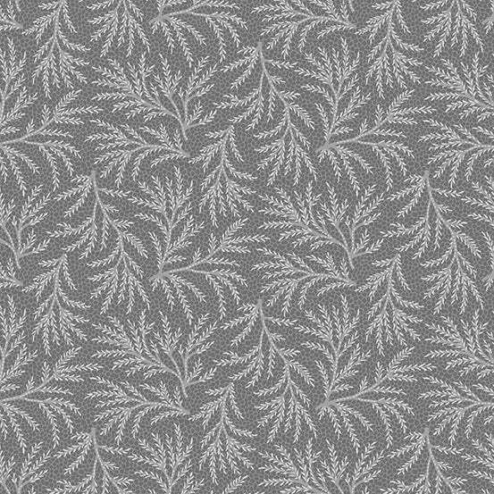 Willow Collection-Fern-Grey
