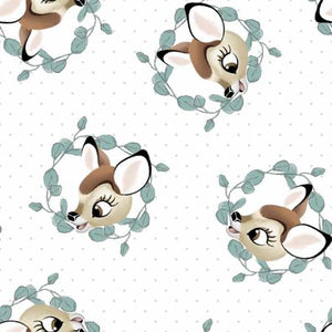 Disney Bambi Badge