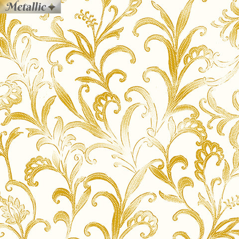 Rejoice Collection-Scrolls Cream 007