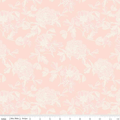 Someday  Collection- In bloom Tonal Pink
