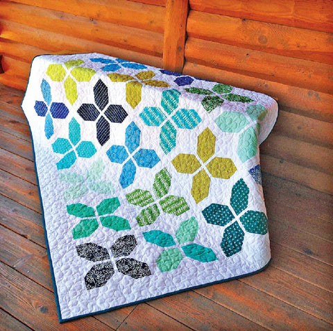 County Fair Pattern By Camilla Quilts