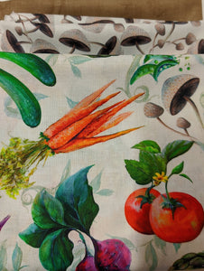 Veggie Grocery Bag Kit