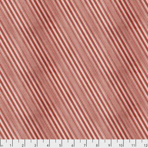 Yuletide Collection- Peppermint Stripe